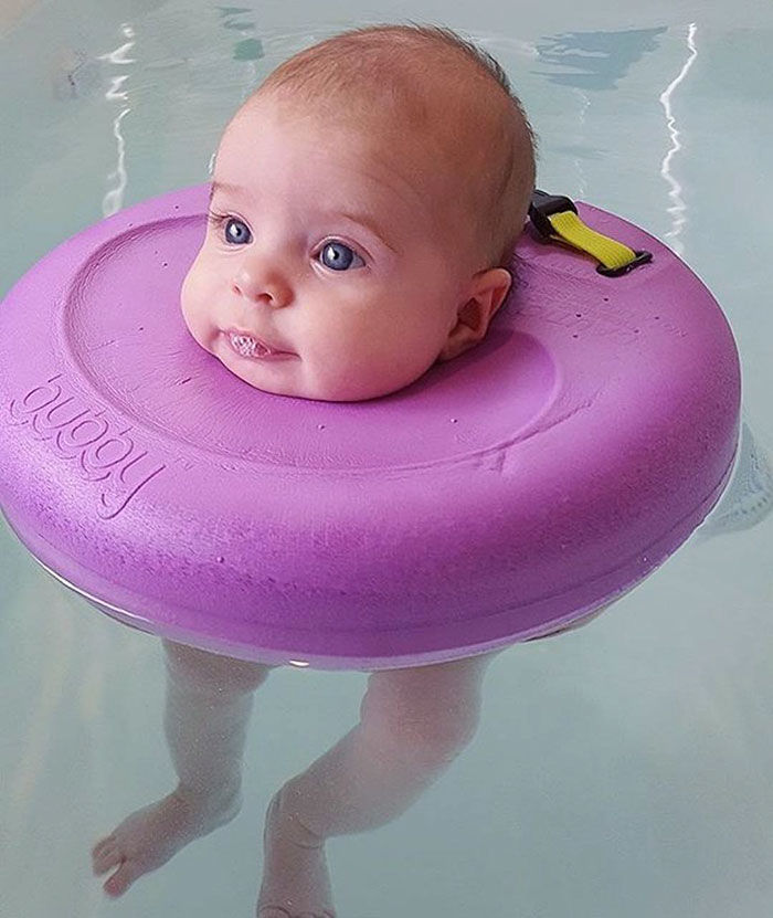 В Австралии есть СПА для детей! Фото оттуда — самое милое, что вы видели за всю жизнь!
