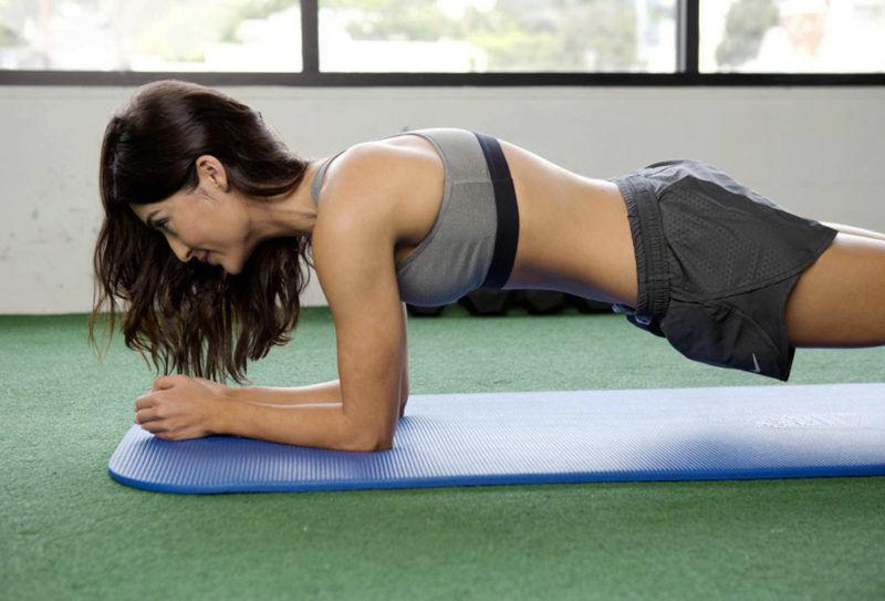 Отличное упражнение: 4 минуты в день – результат меньше чем за месяц!
