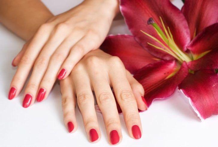 8 советов, чтобы гель-лак на ваших ногтях держался долго
