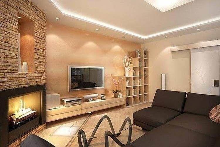 Как сделать свою гостиную уютной и функциональной. 23 потрясающие идеи