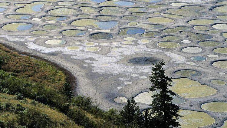 30 самых потрясающих мест на Земле! Вы должны это увидеть!