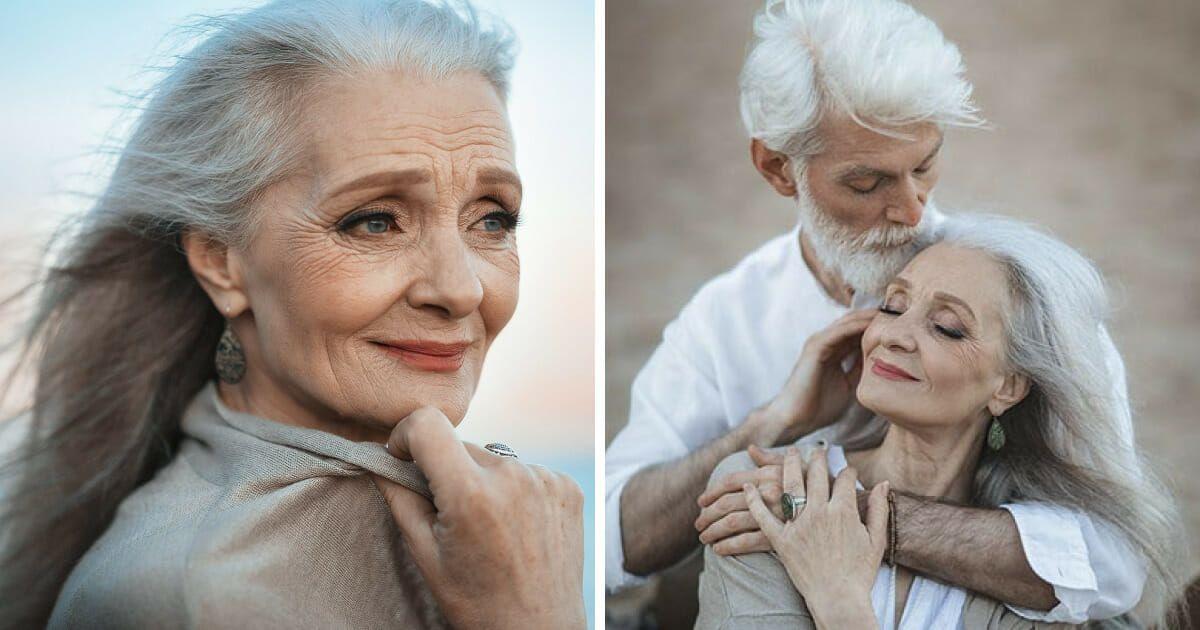 Ебет красотка для стариков