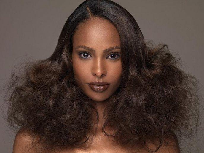 Завораживающая красота женщин восточной Африки