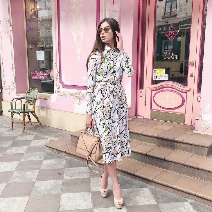 Модные летние платья: 25 стильных идей 2020